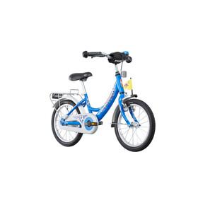 """Puky ZL 16 - Bicicleta para niños - 16"""" azul"""